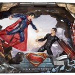 SDCC 2013 : un pack exclu Superman vs General Zod
