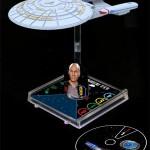 HeroClix : Star Trek Attack Wing aura son exclu pour la GenCon
