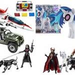 Hasbro dévoile l'intégralité de ses exclues du SDCC2013