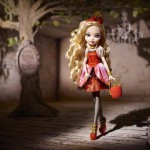 Mattel dévoile Apple White de Ever After High