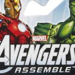 Marvel Avengers Assemble Wave 1 (10cm)