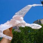 SDCC 2013 : un Oiseau de Proie Klingon en exclue par DST