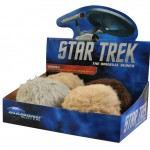 Star Trek : des Tribbles plus vrais que nature