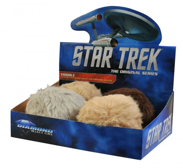 dst tribbles star trek