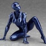 Cobra : la figurine Armanoïde de Figma reportée (MAJ)