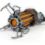 Half Life : Le Zero Point Energy Field Manipulator est en route