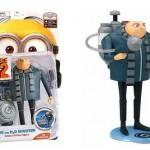 Moi Moche Et Méchant 2 les jouets et figurines
