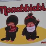 Monchhichi le retour de Kiki en France
