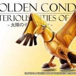 Le Grand Condor Metaltech 07 par HL Pro