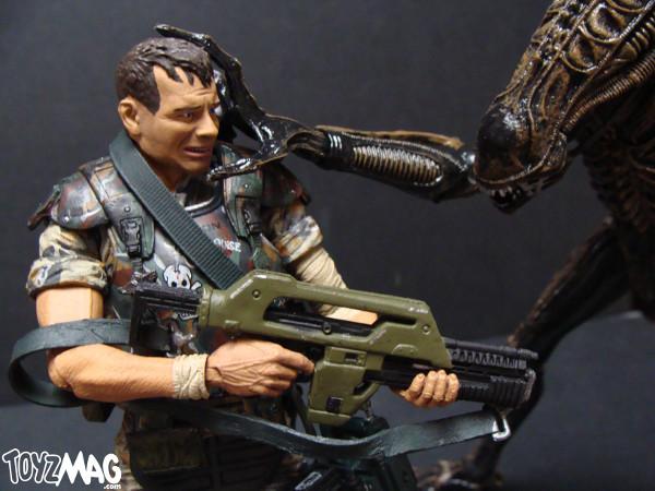 neca aliens marines hudson hicks 2013 11