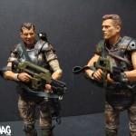 NECA Aliens Series One : Corporal Dwayne Hicks