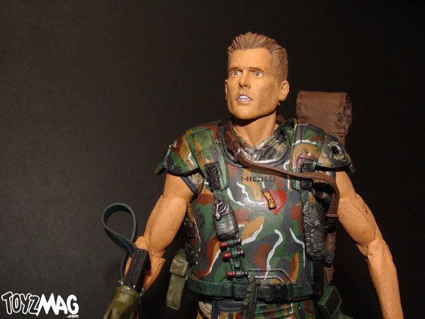 neca aliens marines hudson hicks 2013 3