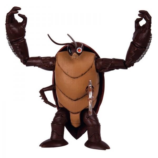 cockroach terminator TMNT