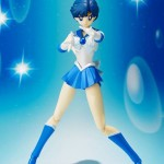 Sailor Mercury Tamashii Nations nous dit tout