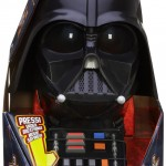 Roleplay Star Wars : Darth Vader Voice Changer