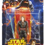 Hasbro Star Wars : Saga Legends, photos de packaging