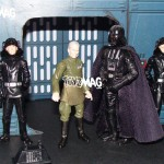 Star Wars TVC : Grand Moff Tarkin (VC98)