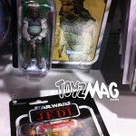 Star Wars TVC quelques cartes chez TRU