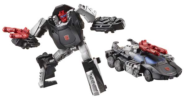transformers Trailcutter