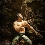 Wolverine Marvel Select par Diamond Select Toys