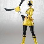 SDCC : un pack Samurai Power Rangers chez Tamashii Nations