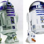 Star Wars The Black Series : pourquoi R2-D2 ne ressemble pas au prototype ?
