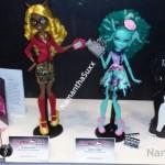 SDCC 2013 : Monster High 2 nouveaux élèves