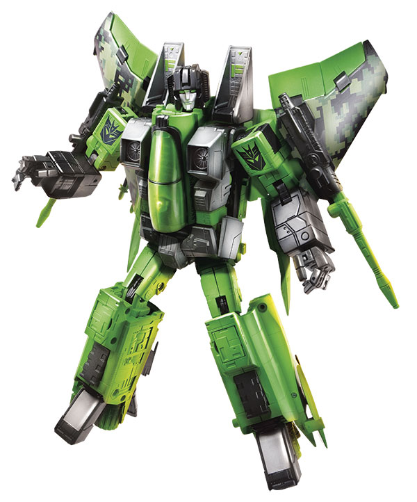 Thrilling 30  transformers Acid Storm