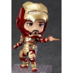 Nendoroid Iron Man Mark 42 par Good Smile