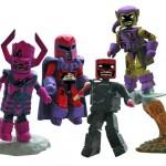 Minimates : le retour des Marvel Zombies