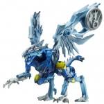 Revue - Transformers Prime Beast Hunters - SkyStalker - Deluxe Class
