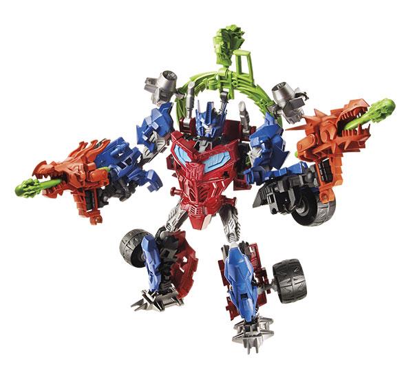 Transformers Construct-Bots Elite W1 2014 OP_robot