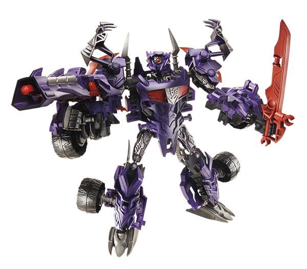 Transformers Construct-Bots Elite W1 2014