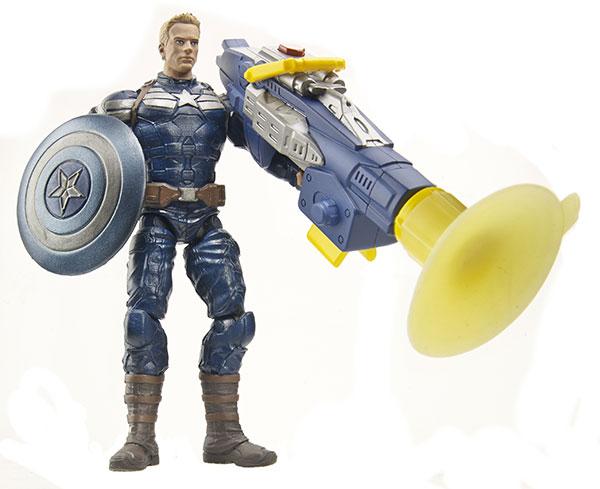 Captain America 2014 - HAsbro