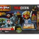 Angry Birds Star Wars : Les photos de presse du SDCC