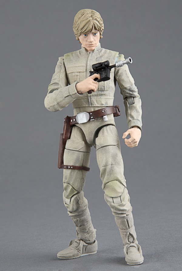 BS6 Luke Skywalker Ep V