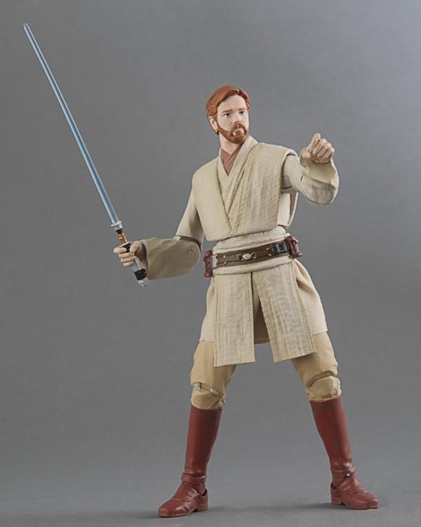 BS6 Obi-Wan Kenobi EpIII