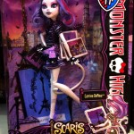 Monster High : Catrine DeMew en exclu chez Joué Club