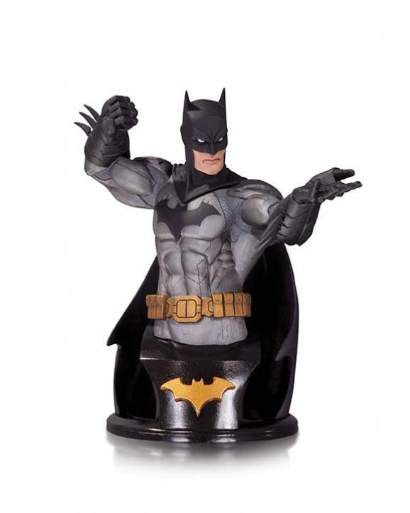 DC COMICS SUPER HEROES BATMAN BUST