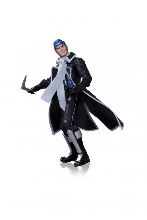 DC Collectibles Suicide Squad Captain Boomerang