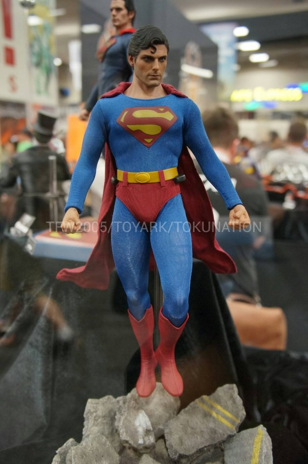 sdcc 2013 Hot Toys