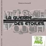 STAR WARS CELEBRATION EUROPE - Séances de Dédicaces par Stéphane Faucourt (THE FRENCH TOUCH)