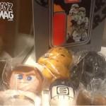 petites poupées japonaises d'époque