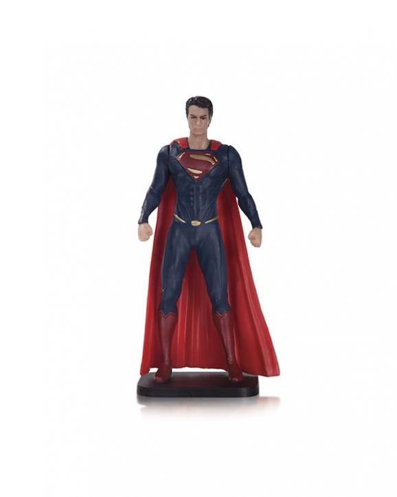 MAN OF STEEL SUPERMAN 3.5″ FIGURE