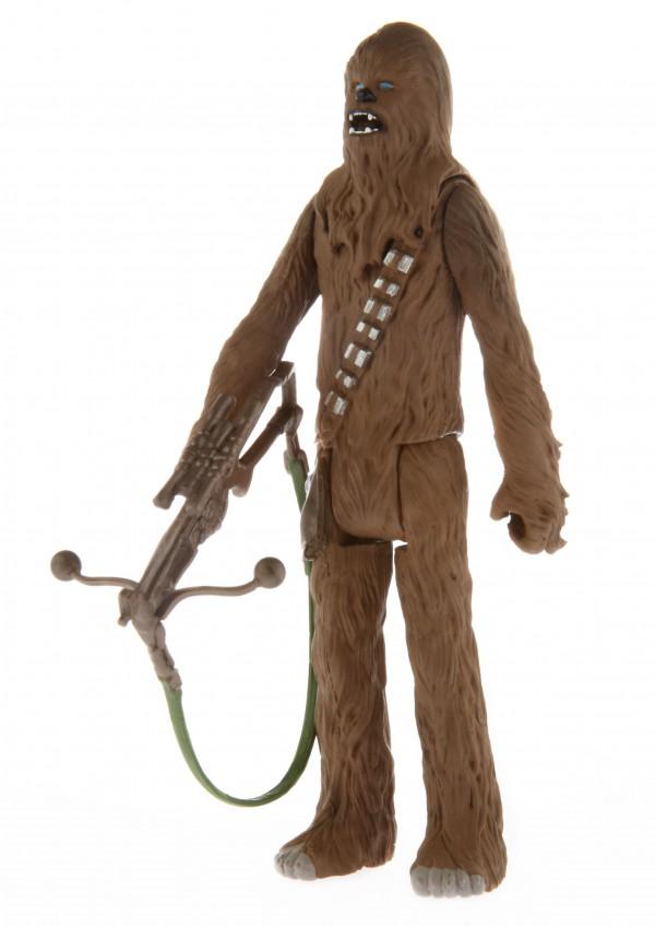 MS-Chewbacca
