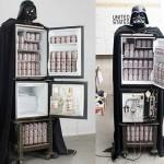 Oserez-vous aller jusqu'à la maison Star Wars ?