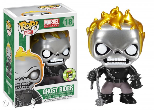 Metallic-SDCC-Ghost-Rider-Pop-Vinyl