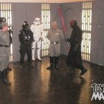 STAR WARS CELEBRATION - Ambiance Cosplay sur le salon !