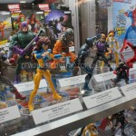 SDCC 2013 : Marvel les figurines Hasbro