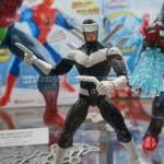 SDCC 2013 : Ultimate Spider-Man